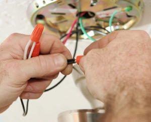 Electricistas Parla