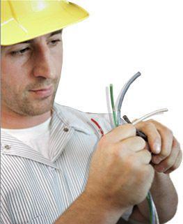 electricistas El Escorial
