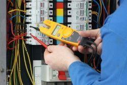 Electricistas de urgencia 24 horas