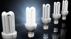 fluorescentes, bombillas de bajo consumo, iluminación, ahorro energético