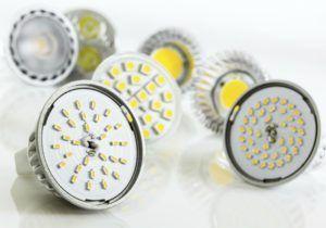 electricistas, luz LED, electricidad, ahorro