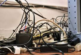 Cómo evitar problemas eléctricos en el hogar