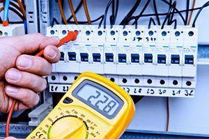 Aumentar la potencia eléctrica