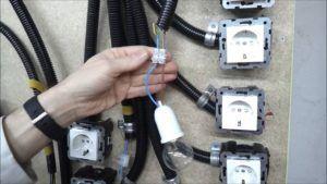 revision de instalacion electrica