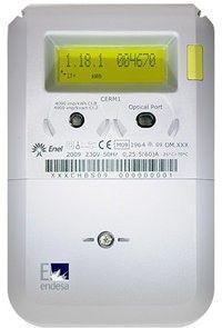¿Qué es el contador digital y cómo funciona? Electricistas Madrid le aconseja