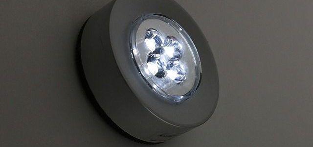 Instalación de tiras LED