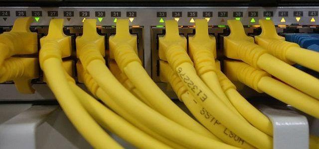 Electricistas Madrid Cableado estructurado