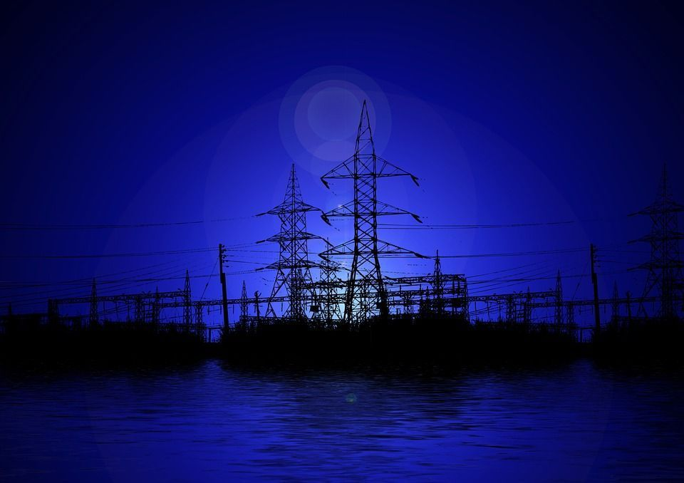 Apagones eléctricos, electricistas Madrid