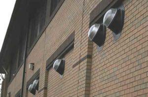 iluminacion exteriores electricistas madrid
