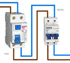 Diferencial eléctrico electricistas madrid